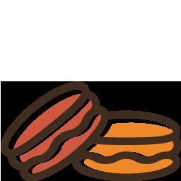 Gourmandises & Mignardises